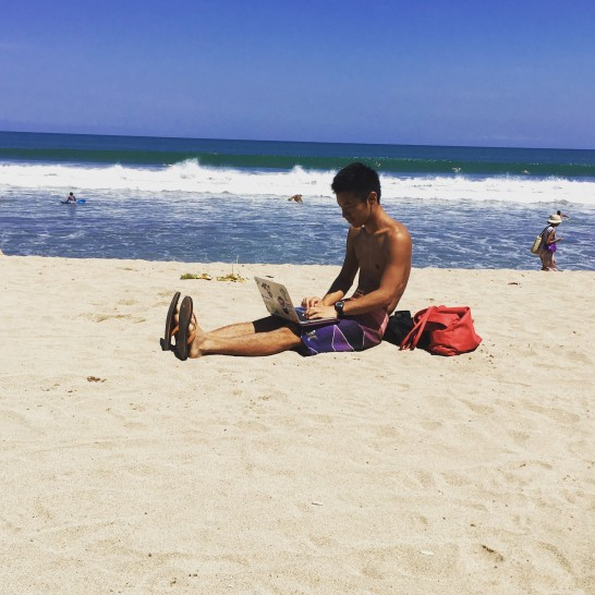 beachnomad