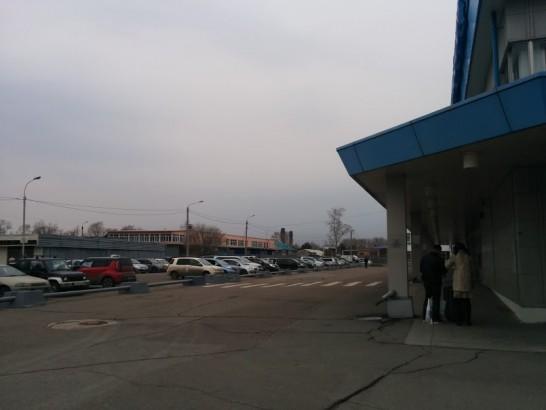 khabarovsk-airport