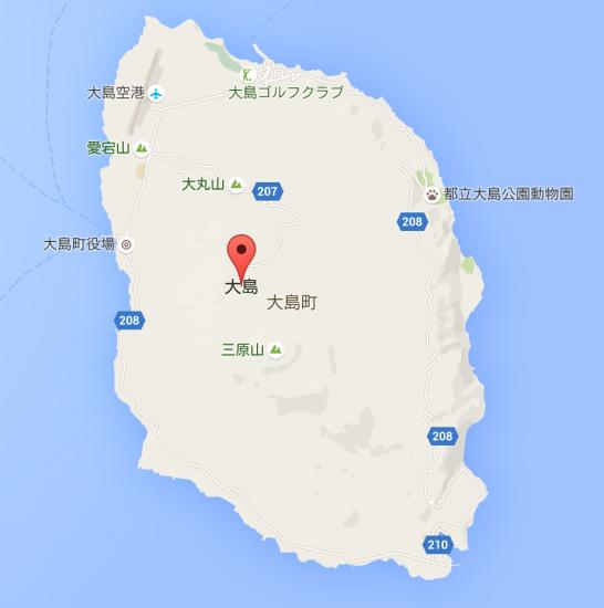 izuoshima