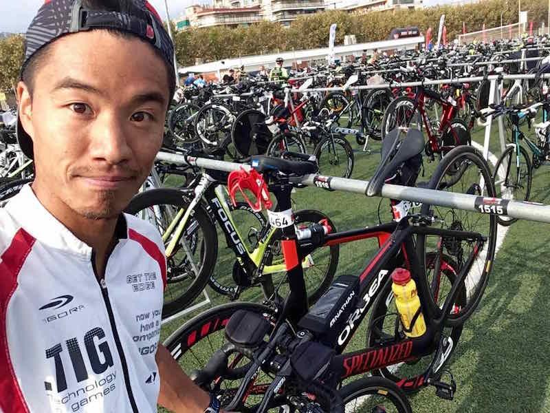 bike_selfi